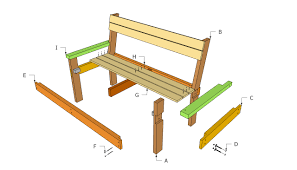 Free Woodworking Furniture Plans Park Bench Plans Free Outdoor Plans Diy Shed Wooden Playhouse