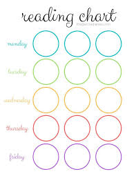 Must Have Books For Preschoolers Free Printable Reading