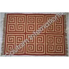wool jute rugs size 2x3 to 9x12 feet