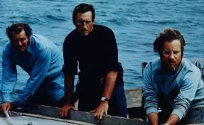The men, monsters, and troubled waters of Jaws / The Dissolve