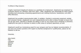 How To Write A General Letter Of Recommendation Ucsd Letter Of Recommendation Lovely 20 Formal Letter