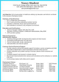My Job Resume – Armni.co