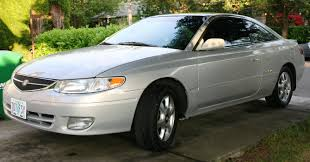 Toyota Camry Solara Questions - Replaced Fuel Pump and Filter, now ...