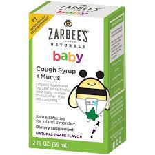 Cold N Cough Medicine For Infants