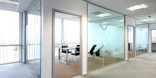 modern office partition. glass partitions for office 1 modern partition design