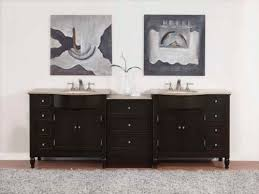 dual vanity bathroom:   julius  l
