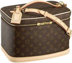 if only i could keep a makeup bag clean enough to something this expensive