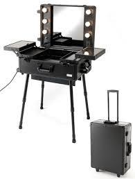 maletti makeup station portable