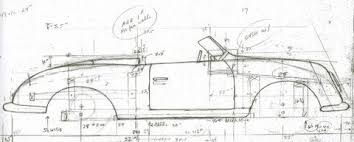 porsche no1 356 roadster build diagram vintage porsche s porsche no1 356 roadster build diagram vintage porsche s porsche