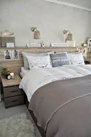 Great DIY headboard ideas can completely transform the look and feel of  your bedroom! If