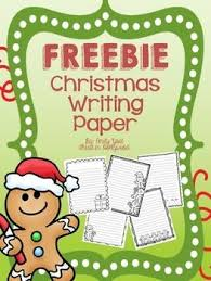 Christmas Writing Paper Template Free Pay Someone To Write Essay Australia American Hospitality
