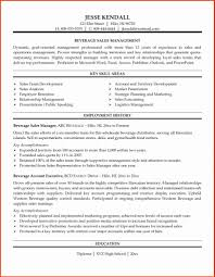 Outside Sales Resume Template Example Sales Resume Awesome Resume Template Sales Representative 18