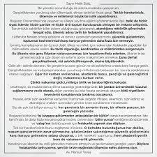 """Boğaziçi Üniversitesi Rektörü Melih Bulu İstifa Etti mi? """"İstifa"""" Açıklaması"""