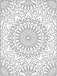 Free Printable Mandala Coloring Pages For Adults Pdf Mandalas Fisher
