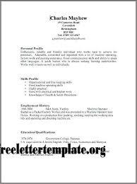 Resume Copy Extraordinary A Copy Of A Resume Copy Of Resume Template Copy Resume Cover Letter