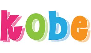 Kobe Logo | Name Logo Generator - I Love, Love Heart, Boots, Friday ...