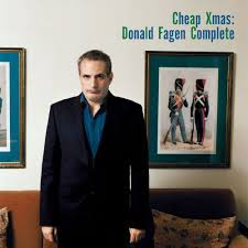 <b>Donald Fagen</b> - <b>Cheap</b> Xmas: Donald Fagen Complete (2017, CD ...