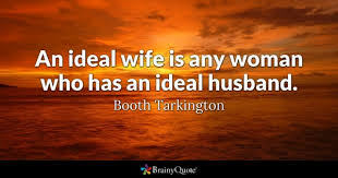 Future Husband Quotes New Husband Quotes BrainyQuote