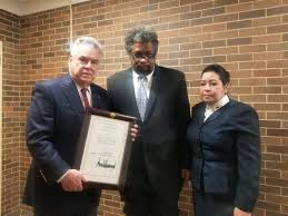 Congressman Pete King Participates In Renaming Ceremony For Brentwood Post  Office In Honor Of Army Specialist Jose Ruiz | Congressman Pete King