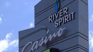 River Spirit Casino Event Center 32 Red Casino No Deposit
