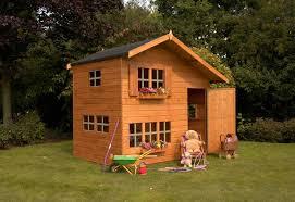 Casette Per Bambini Fai Da Te : Casette per bambini in legno idee una casetta