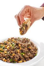 Middle eastern chicken and rice   the mediterranean dish. Lebanese Hashweh Ground Beef With Pine Nuts The Lemon Bowl