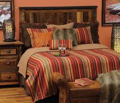 cowboy bedding sets fresh bandera southwestern decor bedding at lights in the northern