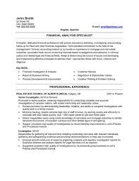 ... Click Here to Download this Social Investigator Resume Template - fraud  analyst sample resume ...