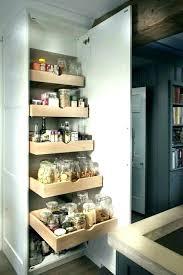 Meuble Rangement Cellier Gacnial Cuisine Avec Rangements Ct Idee Cellie