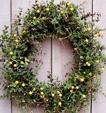 Undecorated Pre Lit Garland Outdoor How To Make Fall Wreaths Artificial Garlands U Wholesale With Christmas For Front Door