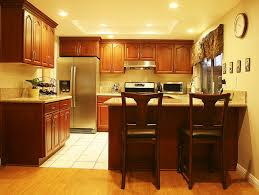 Kitchen Soffit Lighting with Recessed Lights RecessedLightingcom