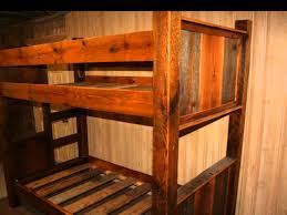 rustic bed plans. Contemporary Plans Rustic Bunk Beds Inside Bed Plans
