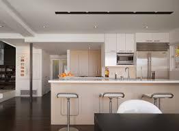 image of interior kitchen lighting