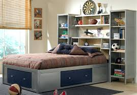 wall unit headboards headboard storage unit for incredible useful bed frame with storage and headboard best