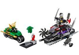 Lego Ninjago giá rẻ nhất tại pPlay.vn