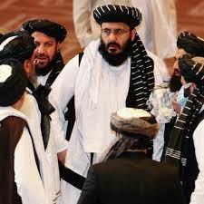 Droht Zentralasien eine Invasion der Taliban?