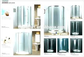 aqua glass steam shower bathroom portable sanitary ware cabin doors angle door parts