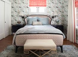 20 Fantastic Bedroom Color Schemes : Vintage Grey Bedroom