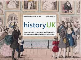 about history uk about