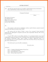 Sample Business Lettertachment Program Format Letters Withtachments