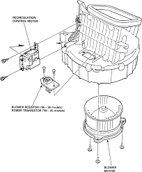 Repair guides heating and air conditioning blower motor rh water heater wiring schematic electric