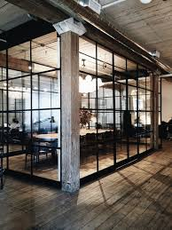 modern interior office.  modern interior commercial rustic office design ideas  enivronments  walls workspace  intended modern interior office