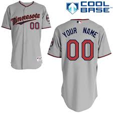 Jerseys Jersey On Twins Sale Baseball Custom Discount Mlb 2019