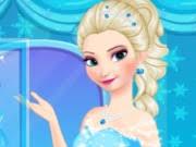 elsa new frozen makeup