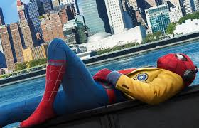 118 Spider-Man: Homecoming HD ...