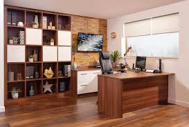 home office storage solutions. Como Home Office Storage Solutions S