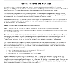 Resume Format For Government Jobs Luxury Federal Government Resumes