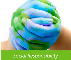 essay on social responsiveness words