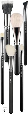 m a c makeup brushes lolo