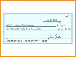 Blank Cheque Template Custom Check Template Word Blank Check Template Word Wine Blank Business